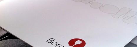 Vetreria di Borgonovo – Le linee di prodotto