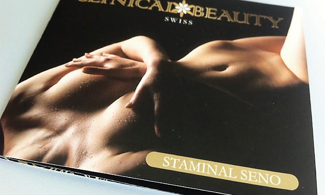 Clinical Beauty, comunicazione integrata per lancio nuovo prodotto cosmetico seno.