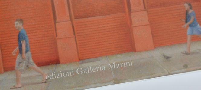 cataloghi Galleria Marini