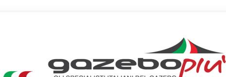Gazebopiù catalogo