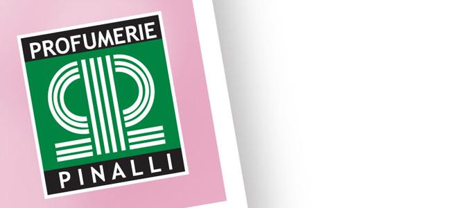 Profumeria Pinalli cartoline