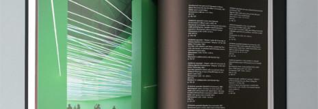 Volume: Lucio Fontana, Ambienti/Environments